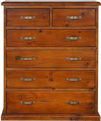 Settler Bedroom Furniture Settler 6 Drawer Tallboy Tallboys Bed Bathroom Timber And