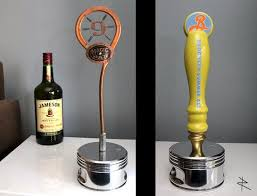 Trophy Display Stand Impressive Beer Tap Bar Handle Piston Trophy Display Stand Awesome Etsy