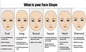 how to pick the right hairstyle for your face hairstyles