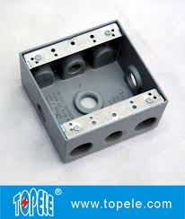 boxes for branch circuit wiring aluminum die cast weatherproof box electrical boxes for branch circuit wiring aluminum die cast weatherproof box two gang electrical outlet box