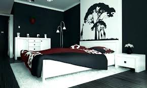 Red Black And Gold Bedroom Red And Gold Bedroom Ideas Black White ...