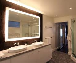 bathroom mirror side lights. how to pick a modern bathroom mirror with lights side h