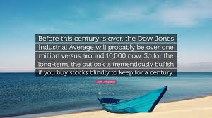 Dow Quote