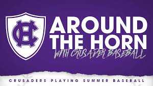 around the horn with crusader baseball holy cross crusaders college of the holy cross official athletic site