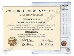 New - Transcripts com Diploma School Designs And Phonydiploma High Fake