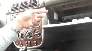 1999 Mercedes Benz ML 320 ML320 W163 Blend Motor Replacement ...
