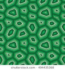 Turtle Shell Pattern
