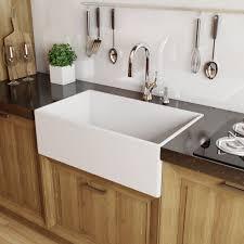 Full Size of Kitchen Sink:white Porcelain Undermount Kitchen Sink Cool  Kitchen Sinks Black Porcelain ...