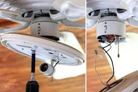 ceiling fan light doesnt work but fan does how to install a ceiling fan pretty handy ceiling fan