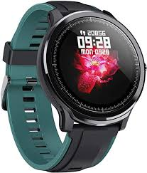 SUQIAOQIAO <b>Kospet Probe</b> Multi-Functional Smart Watch, <b>1.3</b>-<b>Inch</b> ...