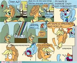 MLP Memes - My Little Pony Friendship is Magic Photo (34974073 ... via Relatably.com