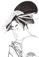 花魁の写真素材 人気順 フォトライブラリー Photolibrary