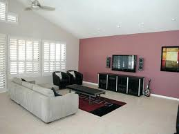 What Color For Living Room Decor Custom Decorating Ideas