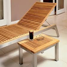 barlow tyrie equinox chaise lounge teak buy barlow tyrie equinox