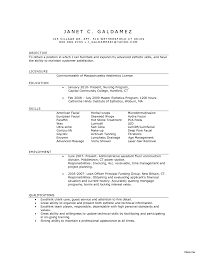 Sample Teen Resume Printable Of Esthetician Resume Sample Template Download Objective 76