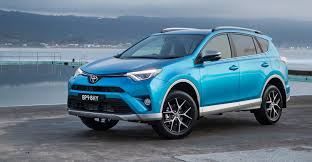 2017 Toyota RAV4 pricing and specs: More equipment and safety for ...