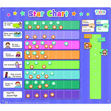 Behaviour Charts For Children Amazon Co Uk