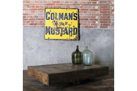 reclaimed industrial trolley coffee table photo 1