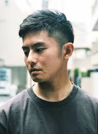 35 Short Asian Men Hairstyles To Copy