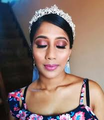 bridal occasional makeup