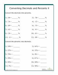 4th Grade Decimals Worksheets & Free Printables   Education.com4th Grade. Math · Worksheet. Converting Percents to Decimals