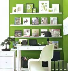 green office ideas awesome. Awesome Green Home Office Wall Color Style Scheme Ideas