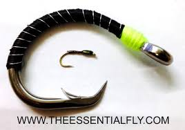 What Fishing Hook Sizes Are There