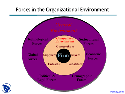 forces in the organizational environment principles of this is only a preview