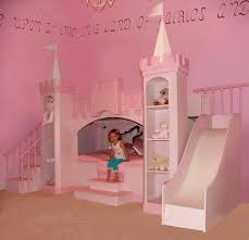 kids bedroom ideas for girls. Girls Bedroom Ideas With Palace Bed Kids For