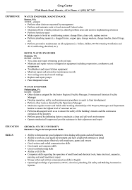 Template Civil Engineering Resume Template Engineer Free Dow ...