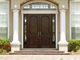 image of exterior front door designs