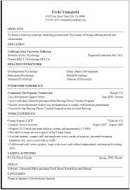 Usa Jobs Resume Examples Office Pinterest Sample Resume
