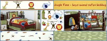 animal crib bedding sets jungle time safari animal boys bedding sets by sweet designs baby boy