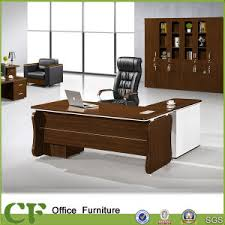 wood office tables. delighful office economical panel wood office executive table with side cabinet intended tables t