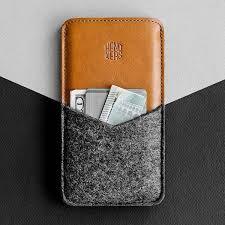 handwers handmade iphone 7 leather sleeve