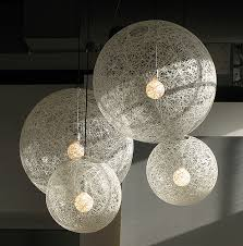 cool lighting fixtures. I\u0027ve Always Loved The MOOOII Random Pendants Designed By Marcel Wanders, Although They. Ball LightsString LightsCool Cool Lighting Fixtures N