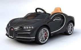 Modelauto bugatti chiron 1 43 blauw speelgoed auto schaalmodel. Amazon Com Bugatti Chiron 12v Ride On Car Premium Convertible Bugatti Chiron Style Ride On Car Kids Music Lights Doors Rc Sports Outdoors