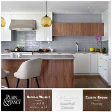 Who Said Contemporary Has To Cold And Dark This Inviting Color