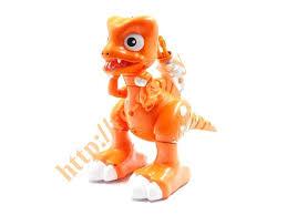 <b>Радиоуправляемый динозавр Feilun</b> (<b>звук</b>, свет, сенсор, вода ...