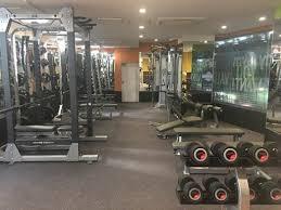 Anytime Fitness Center Fuse Higashiosaka Japan Updated October
