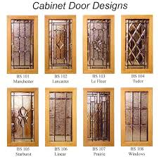 fantastic glass panels for cabinet doors kitchen cabinet door panel inserts best leaded glass images on