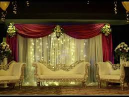 100  Home Decor Ideas For Indian Wedding   Sangeet Decor In Indian Wedding Decor For Home
