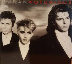 Duran <b>Duran</b> - <b>Notorious</b> (CD) | Discogs