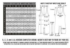 Custom Sublimated Wrestling Singlet