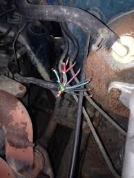 wiring mess turn signals suzuki forums suzuki forum site 87 wiring mess turn signals 3868 jpg