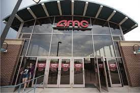 AMC touts busiest moviegoing weekend ...
