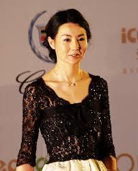 Maggie Cheung - Wikipedia
