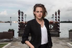 Kristen Stewart - 2015 Venice Film Festival Portraits for 'Equals' •  CelebMafia