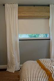 Blinds In Bedroom Window
