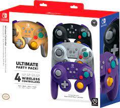 PowerA Wireless Controller for Nintendo ...